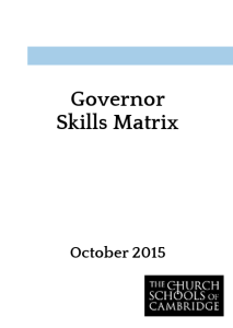 Download the Skills Matrix